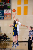 011917 Freshman Boys Basketball - DeWitt vs. Owosso