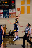 011917 JV Boys Basketball - DeWitt vs. Owosso