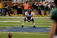 2013 DeWitt HS Football - State Finals at Ford Field