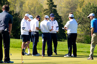 051916 Varsity Boys Golf - CAAC Red Championship