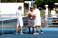 091516 Boys Tennis - Lansing Catholic vs. Fowlerville