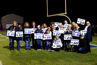 111116 Regional Final - Varsity Football - DeWitt vs. Orchard Lake St. Mary's