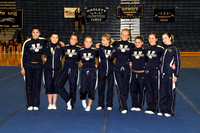 011211 Cheer Competition at DeWitt