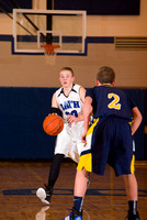 012815 Freshman JV Varsity Boys Basketball - Bath vs. P-W