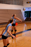 091916 Freshman/JV Volleyball - Lansing Catholic vs. Fowlerville